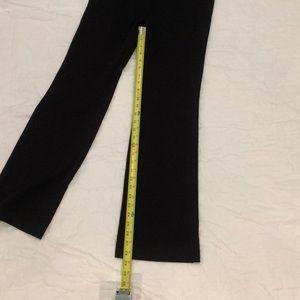 LOFT Pants - Ann Taylor Loft petites - bootcut ponte pant